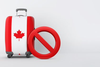 Canada Immigration Down Nearly Half In 2020 As COVID-19 Limits Newcomers