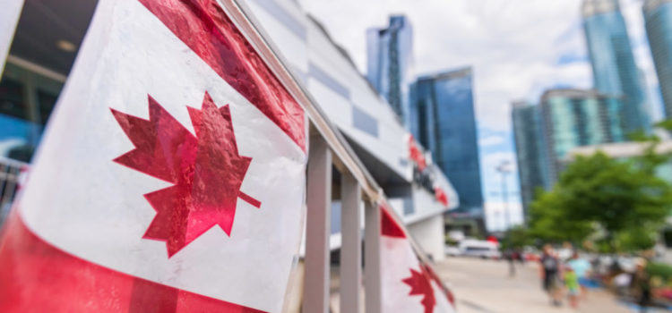 Minimum CRS Score Drops to 440 in Express Entry Canadian Experience Class Draw
