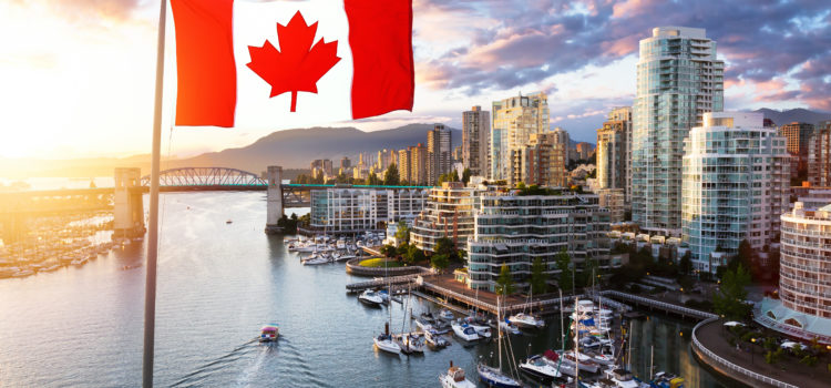 British Columbia Conducts Largest Entrepreneur Draw of 2020