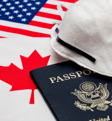 Canada to Extend Foreign Traveller Entry Ban Until End of July