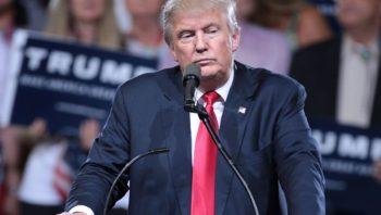 Trump Using Coronavirus to Push Anti-Immigration Agenda