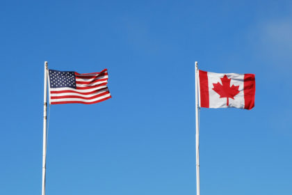 Canada-U.S. Border: Immigration Minister Holds Talks With American Counterpart On Re-Opening