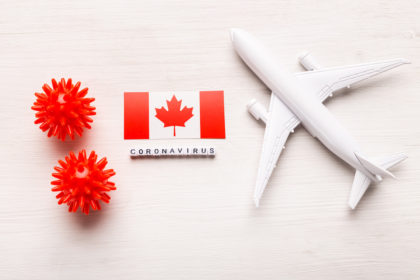 Canada's International Travel Restrictions Extended Another Two Months