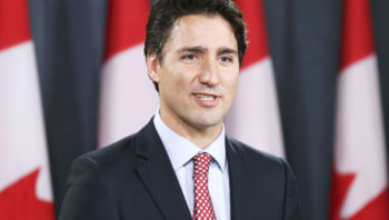 Coronavirus: Trudeau Says Canada to be Cautious with Reopening of Borders