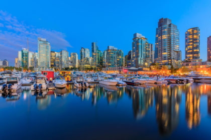 British Columbia Issues 12 Invitations in New Entrepreneur Draw