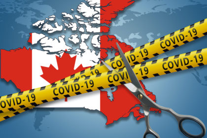 Canada Sees Increase In International Travellers Despite Coronavirus Restrictions