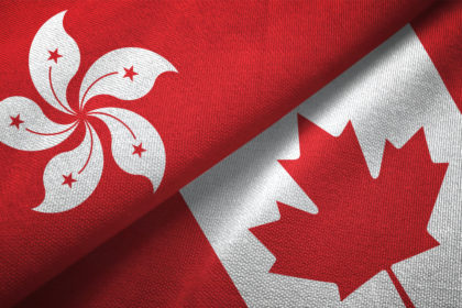 Canada Should Do More To Help Hong Kongers Move Here: Report
