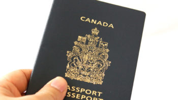 Canada Resumes Some In-Person Passport Appointments