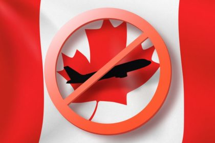 Canada's International Travel Restrictions to be Extended Until End of August