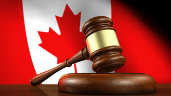 Federal Judge Says Safe Third Country Agreement Violates Canadian Constitution