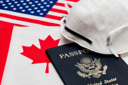 Canada Adds Coronavirus Travel Exemption For International Students From U.S.