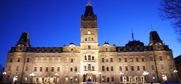 Quebec Refugee Draw Picks 750 Applicants For Collective Sponsorship Program