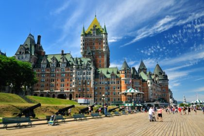 Quebec Conducts First Arrima Expression of Interest Draw Since January