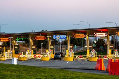 COVID-19: U.S. Extends Canada Border Closure to September 21
