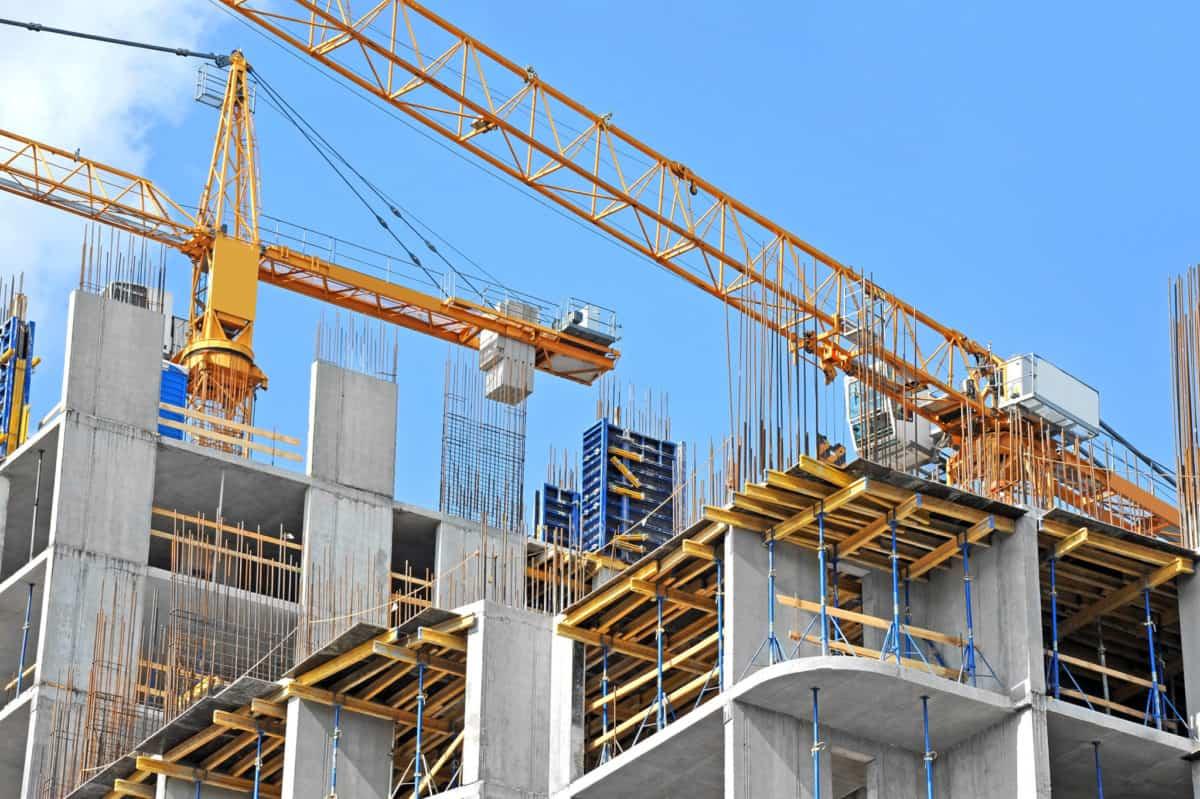 Concrete Reinforcement Technology