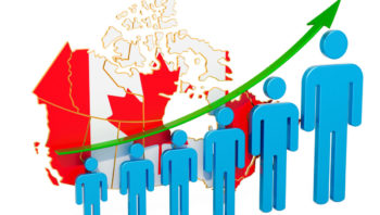 Canada Warned Reduced Immigration Could Impact Economic Growth