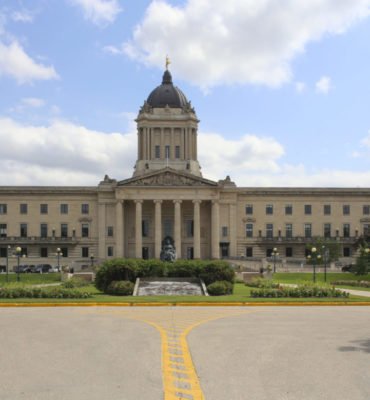 Manitoba Conducts New PNP Draw, Invites 150 Candidates