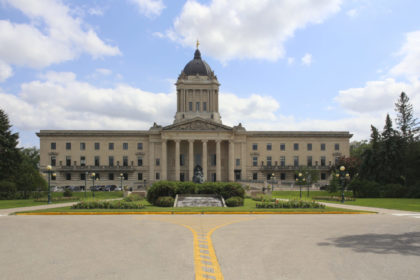 Major Manitoba Express Entry Draw: Province Invites 1,140 Candidates