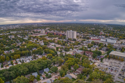 Manitoba Immigration Invites 253 in Latest Provincial Draw
