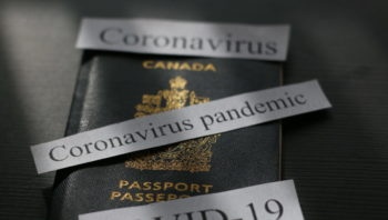 Why Immigration Must be at Centre of Canada's Coronavirus Recovery Plan
