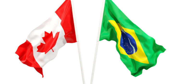 How to Apply for Canada Immigration from Brazil