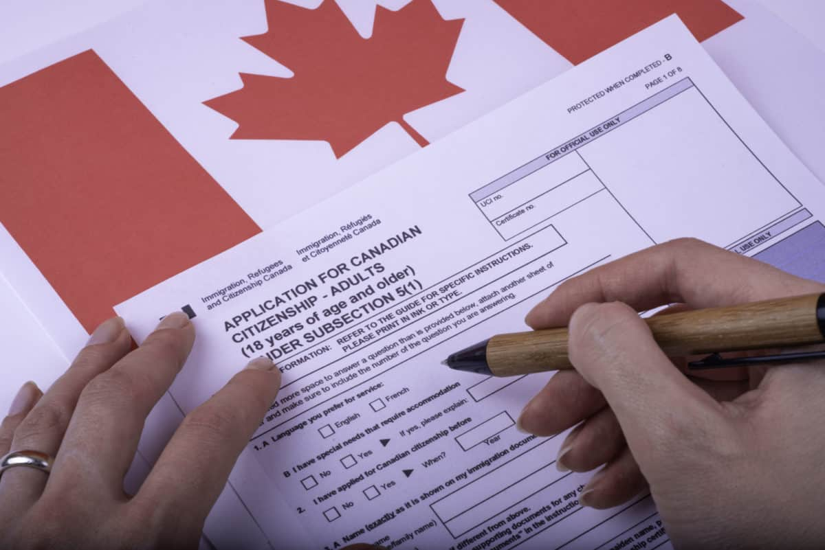 How to Pass the Canadian Citizenship Test?