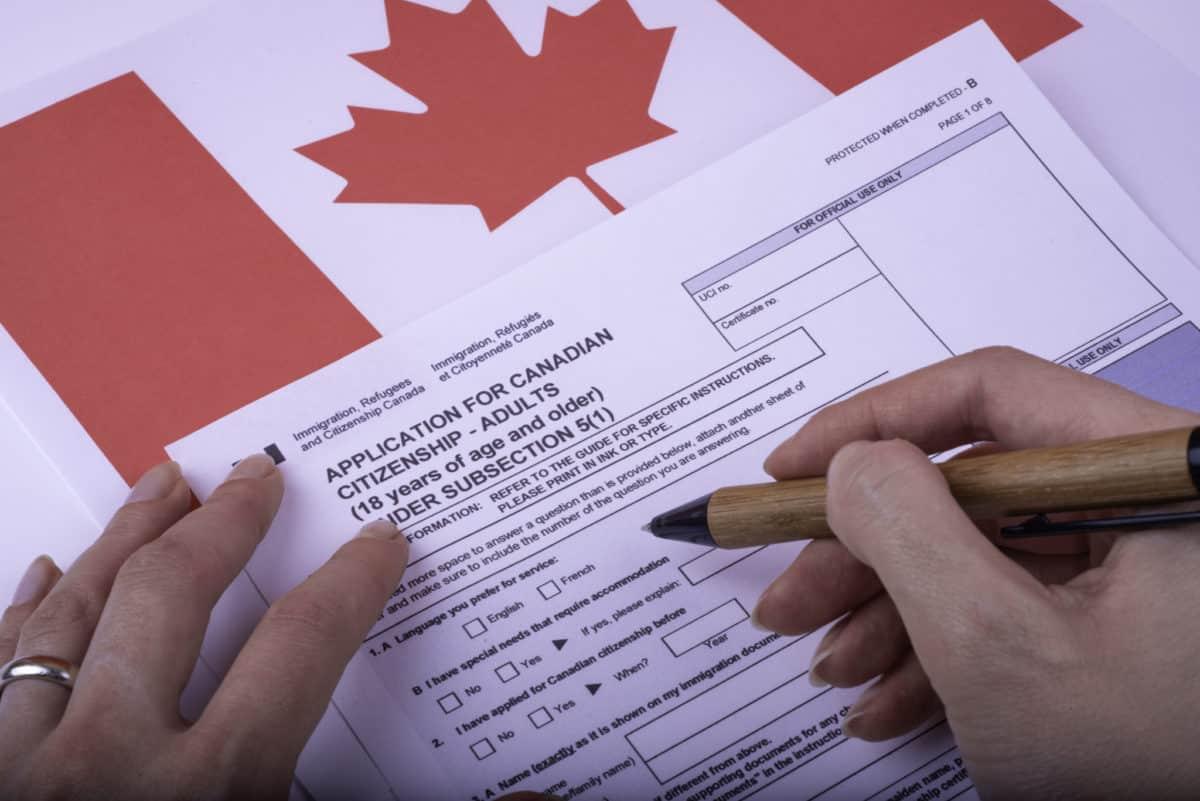 Image result for Canadian Citizenship Test