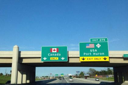 Canada-U.S. Border Closure Likely To Be Extended: Reports