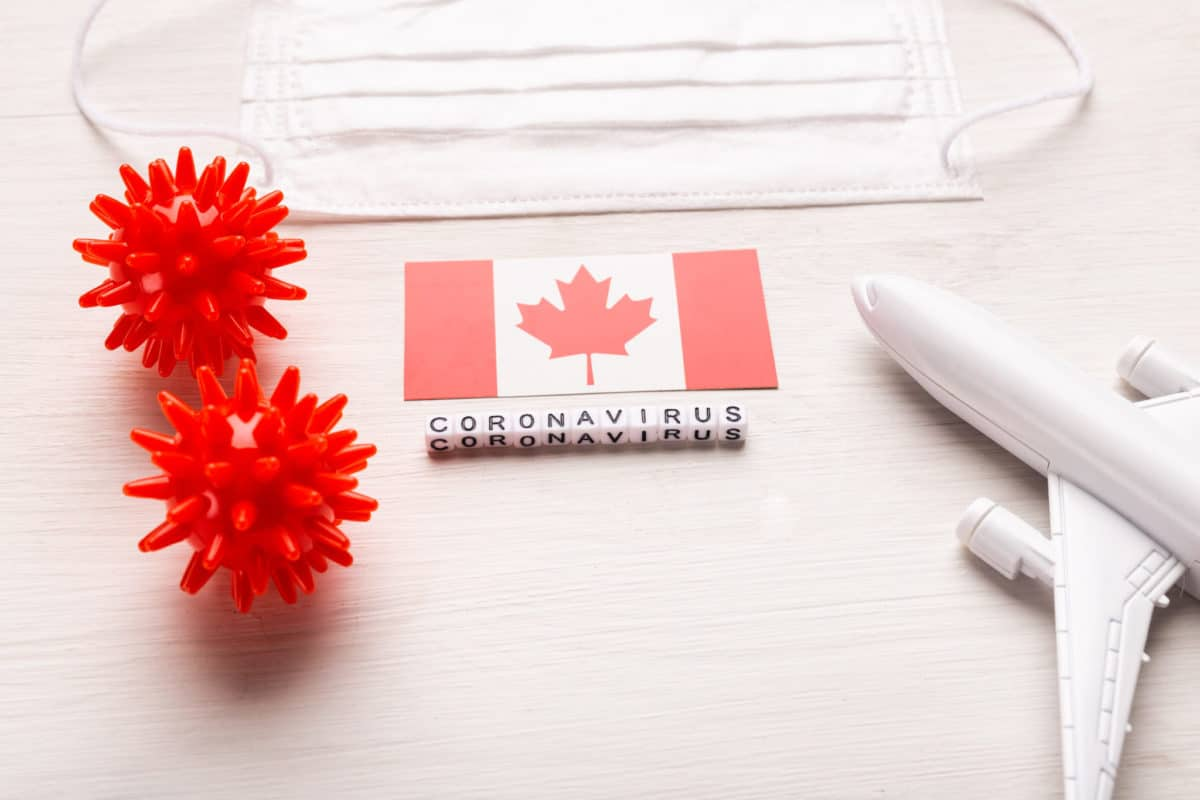 Canada S Covid 19 International Travel Restrictions Extended Until October 31 Canada Immigration And Visa Information Canadian Immigration Services And Free Online Evaluation