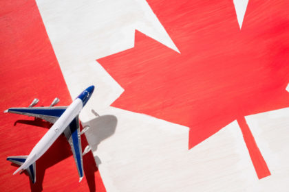 Canada's July Immigration Numbers Drop 30% to 13,645