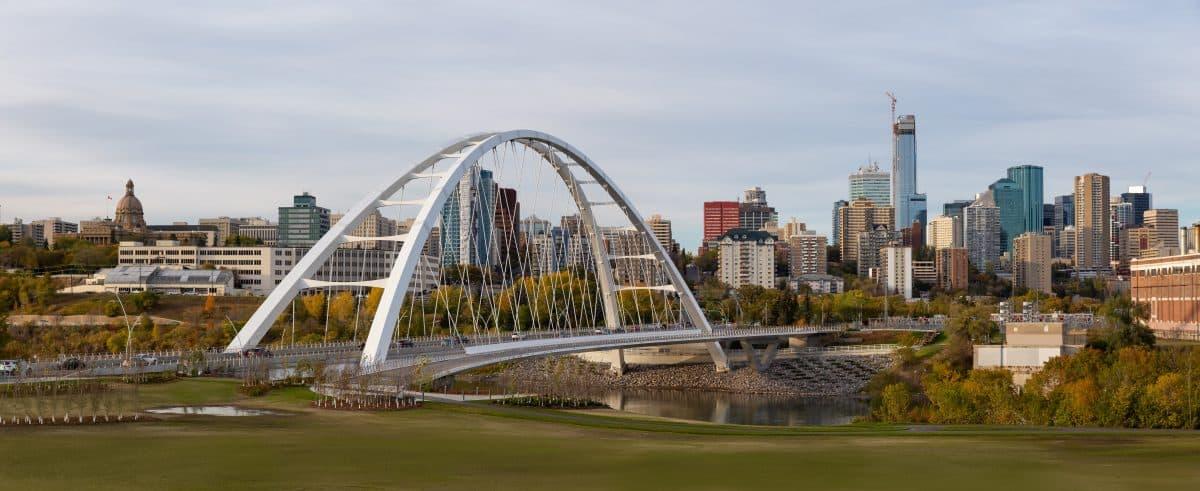 Alberta International Graduate Entrepreneur Immigration Stream