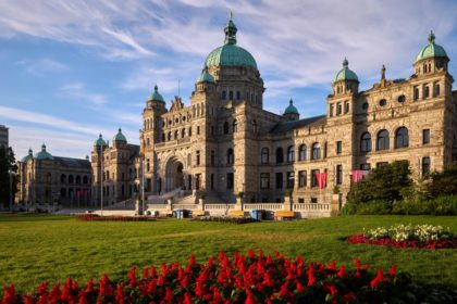 British Columbia Immigration Draw: 417 Invitations Issued