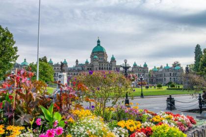 British Columbia Draws: Province Issues 387 Immigration Invitations