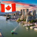 British Columbia Immigration Draw: 417 Invitations Issued