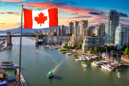 BC PNP Tech Draw: British Columbia Issues 108 Immigration Invitations