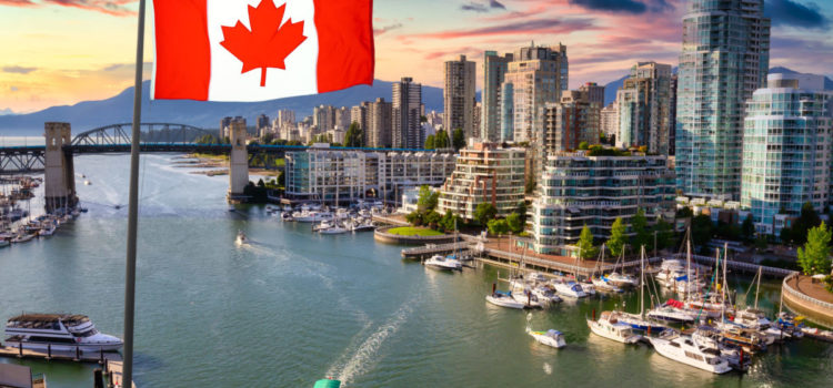 New BC PNP Tech Draw: British Columbia Issues 59 Invitations