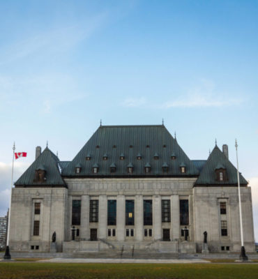 Decision to Strike Down Safe Third Country Agreement Stayed By Federal Court of Appeal
