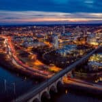 New Brunswick Immigration Creates Specific Pathway For Transport Truck Drivers (NOC 7511)