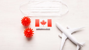 Canada Relaxes Coronavirus Travel Restrictions For Extended Family, International Students