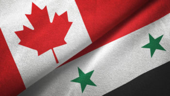 How Syrians Can Apply for Canadian Permanent Residence