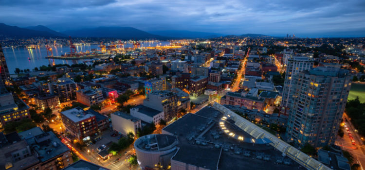 British Columbia Entrepreneur Draw: Up To 13 Invitations Issued