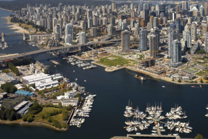 British Columbia Immigration Issues 360 Invitations In New Provincial Draw