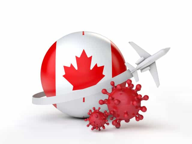 Canada Immigration Policies and COVID-19 In 2020