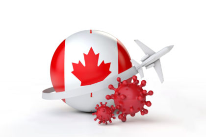 Canada Immigration and COVID-19 During 2020