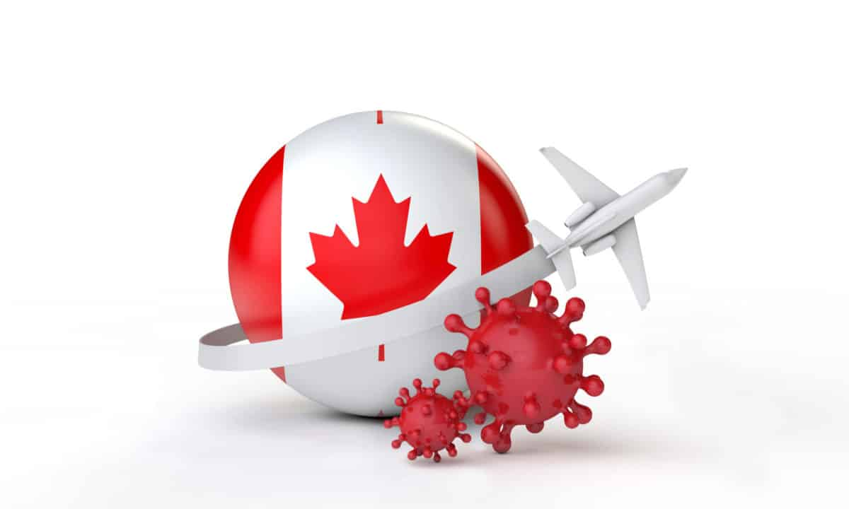 Canada Extends Coronavirus International Travel Restrictions Into 2021 Canada Immigration And Visa Information Canadian Immigration Services And Free Online Evaluation