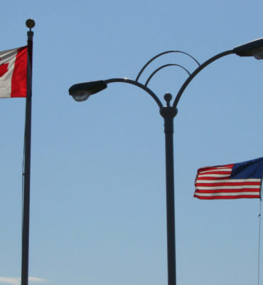 Canada-U.S. Border Closure Extended Until December 21