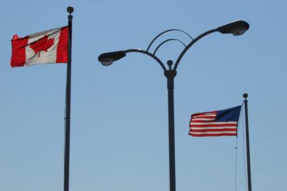 Canada-U.S. Border Closure Extended Until December 21