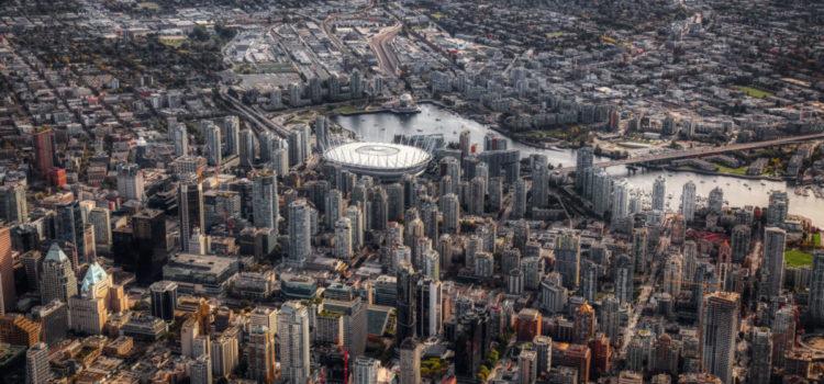 BC PNP Tech Draw: British Columbia Issues 74 Immigration Invitations