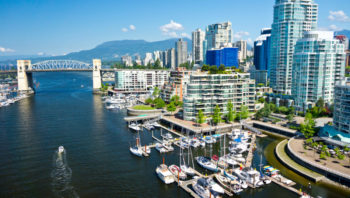 British Columbia Immigration Draw: Province Issues 256 Invitations