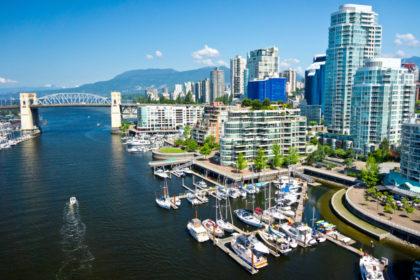 British Columbia Immigration Draw: Province Issues 256 Invitations